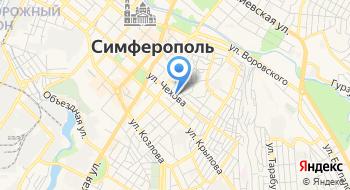 РосТехПолимер-Крым на карте