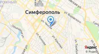 Гироскутер Russia на карте