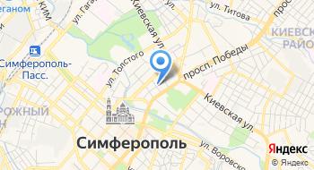 Сервисный центр Help IT на карте