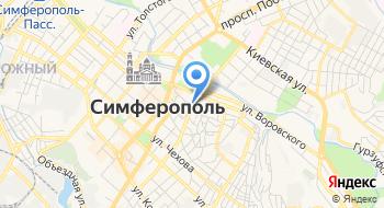 Свадебный авторский салон Иванна на карте
