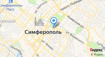 Арт Крым на карте