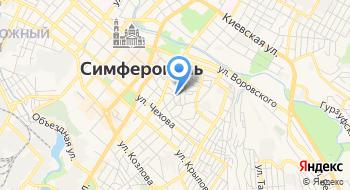 Государственный Нотариальний Архив Республики Крым на карте