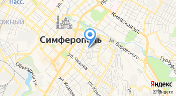 Дистрибьюторный центр Tupperware на карте
