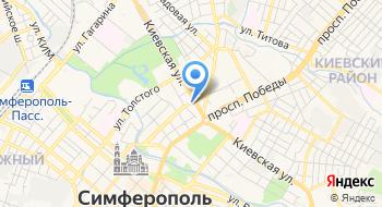Маркетинговое агентство EsprimoPlus на карте