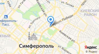 ТД Крыммаркет на карте
