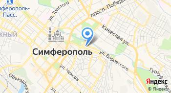Церковь Христиан Адвентистов Седьмого Дня на карте