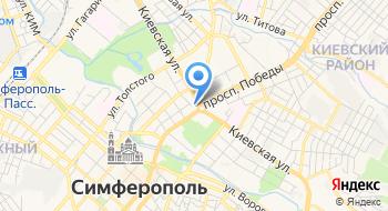 VN Service на карте