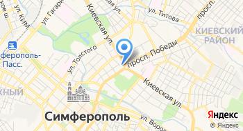 Образцовый хореографический ансамбль-студия Сюрприз на карте