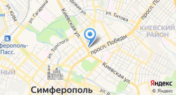 Linzi.Online на карте