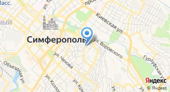 Аптека Мартана на карте