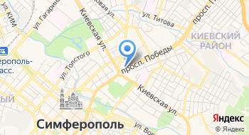 Babywest.ru на карте