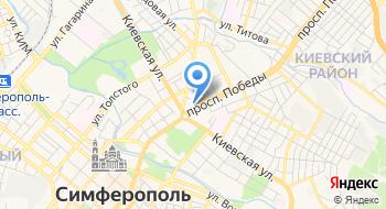 Салон-магазин Багетный мастер на карте