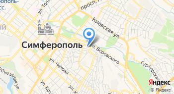 Магазин кондиционеров Gostas Klimat на карте