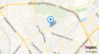 ГБУК Крымская республиканская библиотека для молодёжи на карте