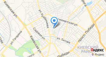 Сервис Автостекло на карте