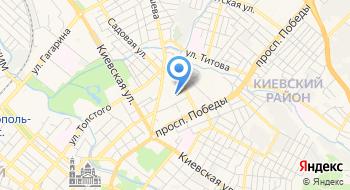 МБОУ Школа-лицей №3 им. А.С.Макаренко на карте