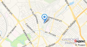 BetonKrym.ru на карте