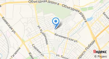 Крымагросервис-М на карте