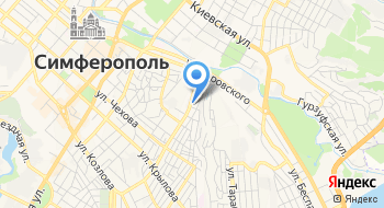 СПД ФЛ Васильев О.В. на карте