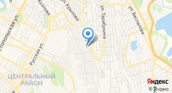 ЧП Марцовенко В. М. на карте