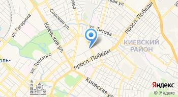Центр аппаратной косметологии Арника на карте