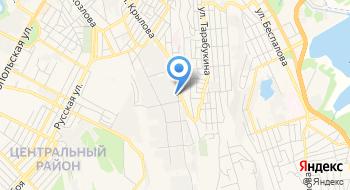 Метекс завод на карте