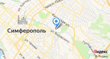 Грин Проджект ГРУП на карте