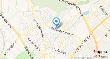 Стоматологическая Лаборатория Медисса на карте