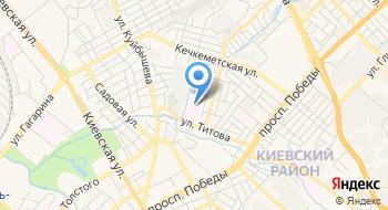 Крымская ПМК-238 на карте