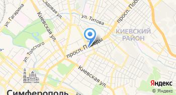Российский национальный коммерческий банк, платежный терминал на карте