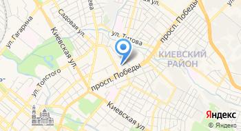 Психотерапевт Малашин Игорь Александрович на карте