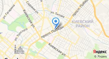 Бухгалтерская компания Кодекс Крым на карте