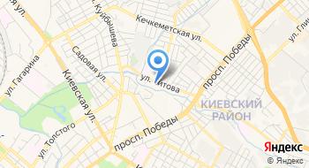 МБОУ Средняя общеобразовательная школа - детский сад комбинированного вида №6 на карте