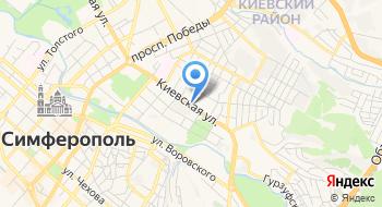 Сантехпром ВАТ на карте