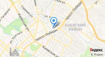 FastStudio на карте