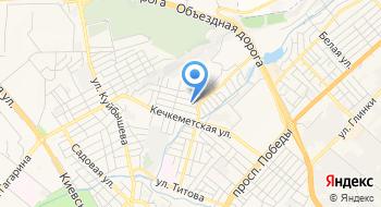 Эксперт-Крым на карте