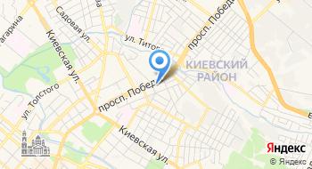Extreme Крым на карте