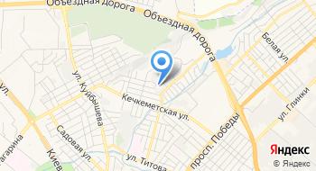 ПСК фирма Карпаты на карте