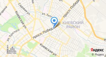 ФЛП Андрющенко Д.В. на карте