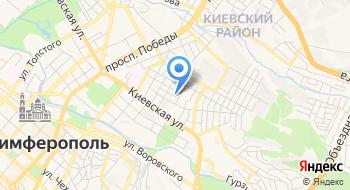ОГИБДД ОМВД Российской Федерации по Советскому району на карте