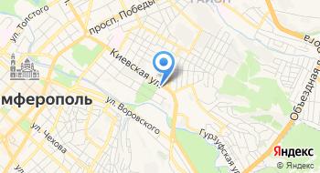 Магазин мобильной связи Signal-crimea.ru на карте