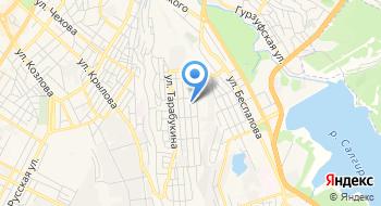 ЭлитКаркас-Крым на карте