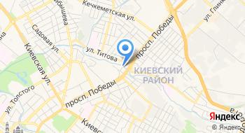 ПКФ Эксперт-Д на карте