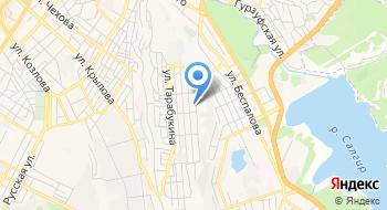 ТСК Интерстрой Крым на карте