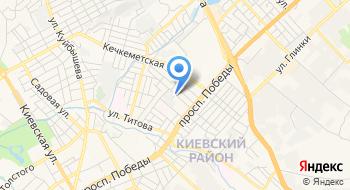 Магазин КанцМир на карте