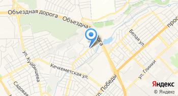Arenda Ru на карте
