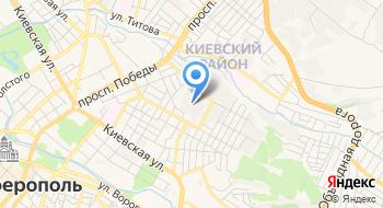 Крымская светотехническая компания на карте
