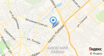 КрымКаналСервис на карте