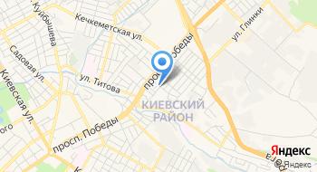 Контейнер Сервис Симферополь на карте