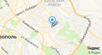 Veloimport.ru на карте